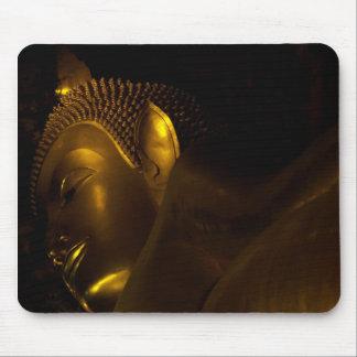 Bangkok Buddha Mouse Pads