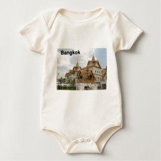 Bangkok grand palace (St.K) Baby Bodysuit