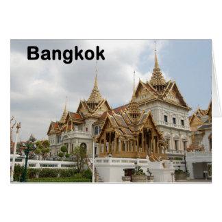 Bangkok grand palace (St.K) Card