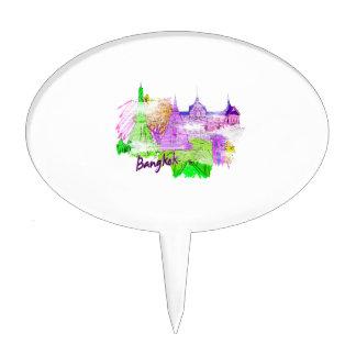 bangkok grunge purple travel city graphic copy.png cake topper