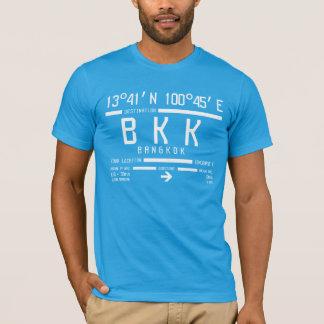 Bangkok International Airport Code T-Shirt
