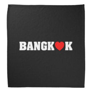 BANGKOK LOVE BANDANA
