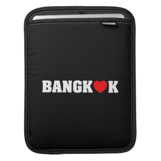 BANGKOK LOVE iPad SLEEVE