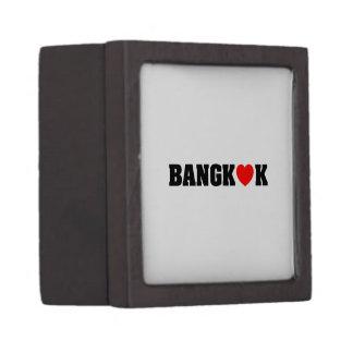 BANGKOK LOVE JEWELRY BOX
