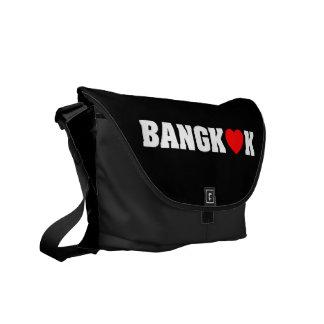 BANGKOK LOVE MESSENGER BAG