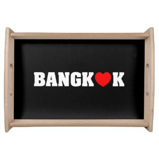 BANGKOK LOVE FOOD TRAY