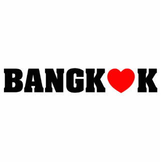 BANGKOK LOVE STATUETTE