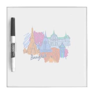 bangkok orange  travel city graphic.png dry erase board