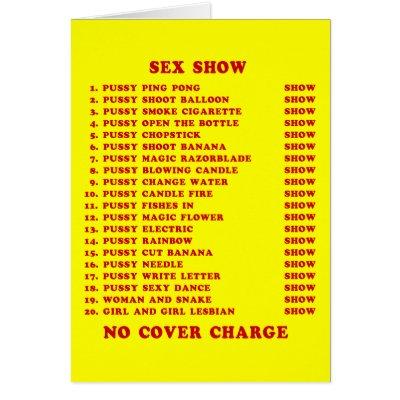 Shows videos sex Thai