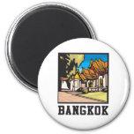 Bangkok Tailandia Iman De Frigorífico