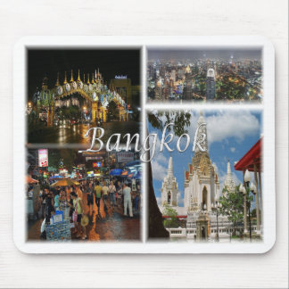 Bangkok Tailandia Mousepads