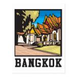 Bangkok Tailandia Postal