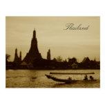 Bangkok, Tailandia Postales