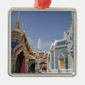 Bangkok, Thailand. Bangkok's Grand Palace Metal Ornament