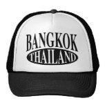 Bangkok Thailand Hat