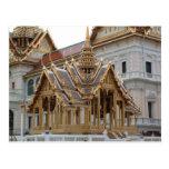 Bangkok Thialand Postal