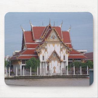 Bangkok Trip Mouse Pad