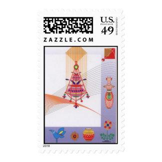 bangla love stamp