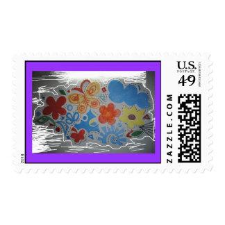 bangla stamp