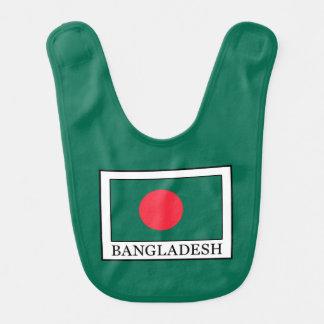 Bangladesh Baby Bib