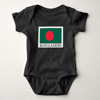 Bangladesh Baby Bodysuit