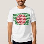 Bangladesh Bengali Flag Tshirts