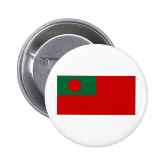 Bangladesh Civil Ensign Flag Buttons