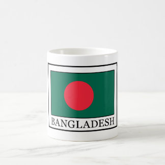 Bangladesh Coffee Mug