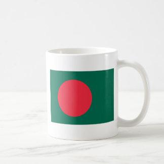 Bangladesh Coffee Mug