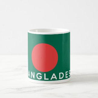 bangladesh country flag symbol name text coffee mug