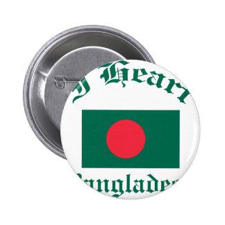 Bangladesh Design Buttons