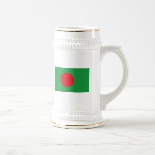 Bangladesh Family Mug