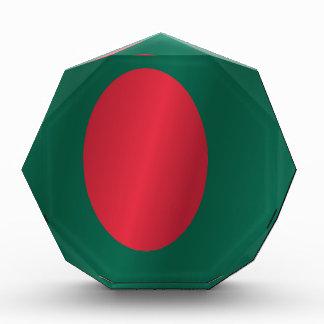 Bangladesh flag award