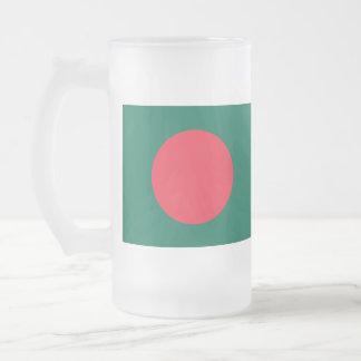 Bangladesh Flag; Bangladeshi; Mugs