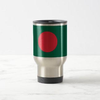 Bangladesh Flag; Bangladeshi; Coffee Mugs