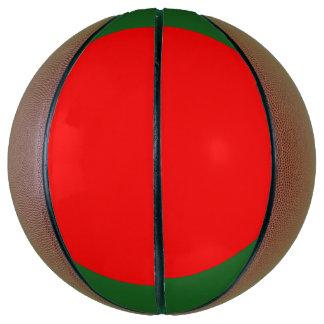 Bangladesh Flag Basketball