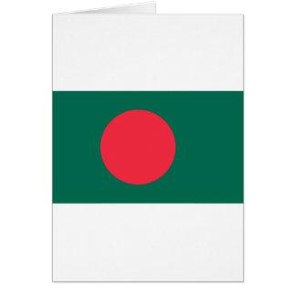 Bangladesh Flag BD Card