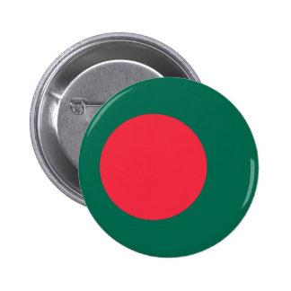 Bangladesh Flag Button
