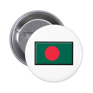 Bangladesh Flag Pin