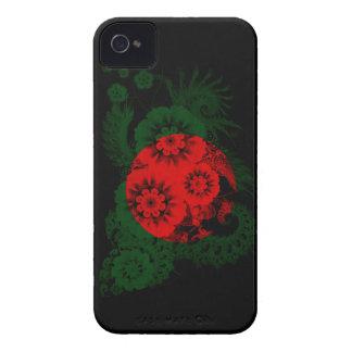 Bangladesh Flag Case-Mate iPhone 4 Case