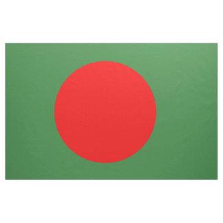 Bangladesh Flag Fabric