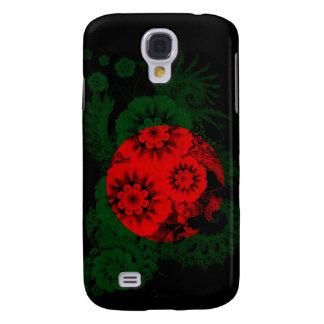 Bangladesh Flag Galaxy S4 Cover