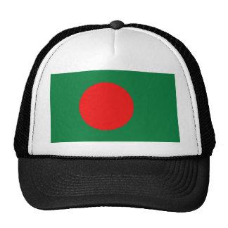 Bangladesh Flag Hat