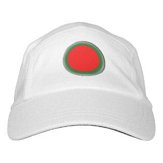 Bangladesh Flag Headsweats Hat