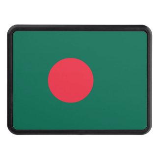 Bangladesh Flag Hitch Cover