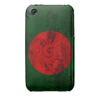 Bangladesh Flag iPhone 3 Case-Mate Cases