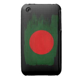 Bangladesh Flag iPhone 3 Cover