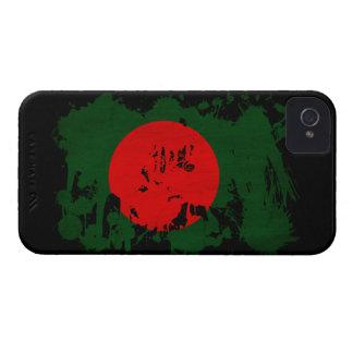 Bangladesh Flag iPhone 4 Cover