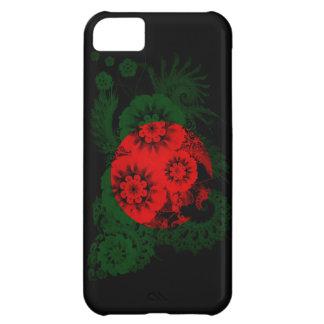 Bangladesh Flag iPhone 5C Case