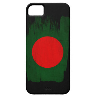 Bangladesh Flag iPhone SE/5/5s Case